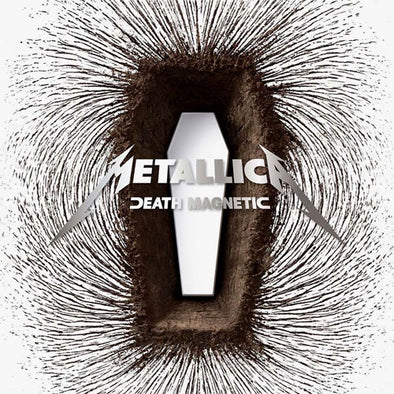 "Metallica ""Death Magnetic"" 2xLP"