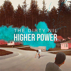 "The Dirty Nil ""Higher Power"" LP"