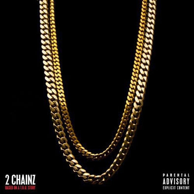 "2 Chainz ""Based On A T.R.U. Story"" 2xLP"