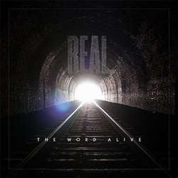 "Word Alive ""Real"" CD"