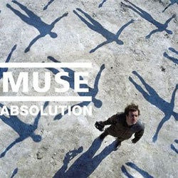 "Muse ""Absolution"" 2xLP"