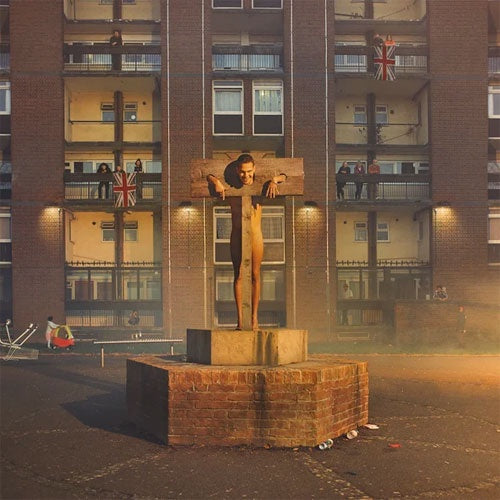 "Slowthai ""Nothing Great About Britain"" LP"
