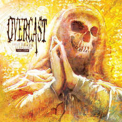 "Overcast ""Only Death Is Smiling: 1991-1998"" CD"