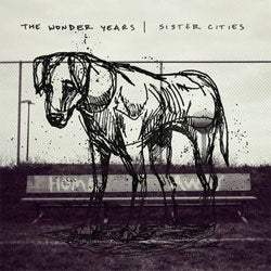 "The Wonder Years ""Sister Cities"" LP"