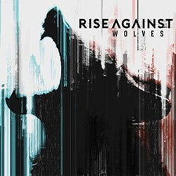 "Rise Against ""Wolves"" CD"