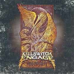 "Killswitch Engage ""Incarnate"" LP"