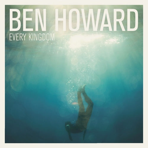 "Ben Howard ""Every Kingdom"" LP"