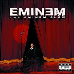 "Eminem ""The Eminem Show"" LP"