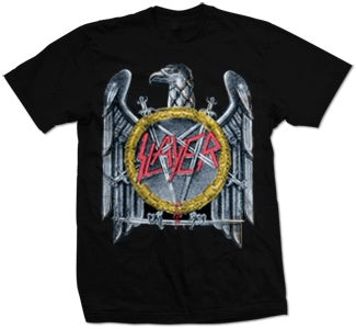 "Slayer ""Eagle"" T Shirt"