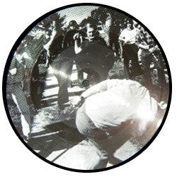 "Retox ""Self Titled"" 7"" Pic Disc"