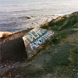 "Fidlar ""Almost Free"" LP"
