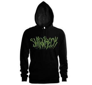"Shipwreck ""Logo"" Hooded Sweatshirt"