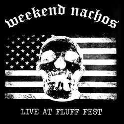 "Weekend Nachos / Wojczech ""Live At Fluff Fest"" 7"""