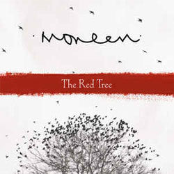 ".moneen. ""The Red Tree"" 2xLP"