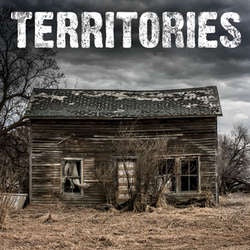 "Territories ""Self Titled"" LP"