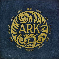 "In Hearts Wake ""Ark"" CD"