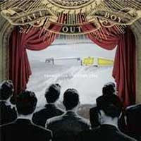 "Fall Out Boy ""From Under The Cork Tree"" CD"