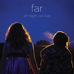 "Far ""At Night We Live"" CD"