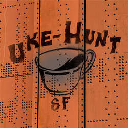 "Uke Hunt ""The Prettiest Star b/w Ben"" 7"""