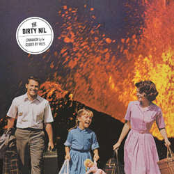 "The Dirty Nil ""Cinnamon b/w Guided By Voices"" 7"""
