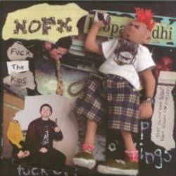 "Nofx ""Fuck The Kids"" 7"""