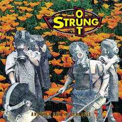 "Strung Out ""Another Day In Paradise"" CD"