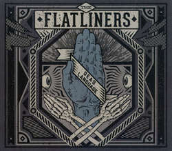 "The Flatliners ""Dead Language"" LP"