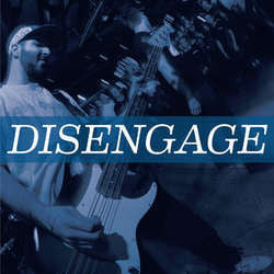 "Disengage ""Self Titled"" 7"""