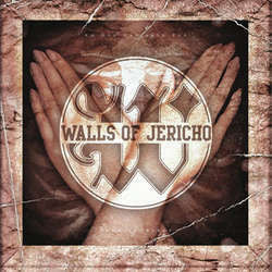 "Walls Of Jericho ""No One Can Save You From Yourself"" LP"