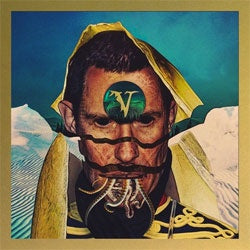 "Veil Of Maya ""False Idol"" LP"