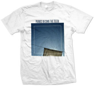 "Pianos Become The Teeth ""Close"" T Shirt"