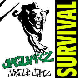 "Jaguarz ""Jungle Jamz"" 7"""