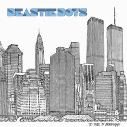 "Beastie Boys ""To The 5 Boroughs (15th Anniversary 180 Gram Vinyl)"" 2xLP"