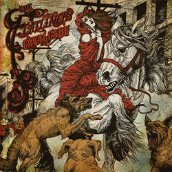 "The Flatliners ""Cavalcade"" LP"