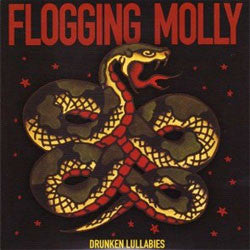 "Flogging Molly ""Drunken Lullabies"" 7"""
