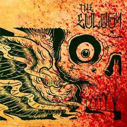 "The Eulogy ""Self Titled"" 7"""
