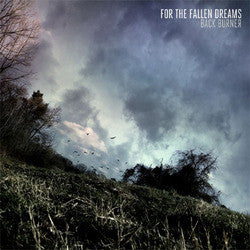 "For The Fallen Dreams ""Back Burner"" CD"