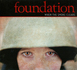 "Foundation ""When The Smoke Clears"" LP"