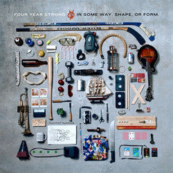 "Four Year Strong ""In Some Way Shape Or Form"" LP"