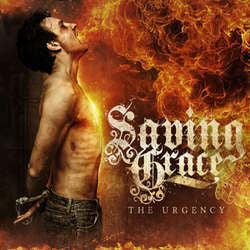 "Saving Grace ""The Urgency"" LP"