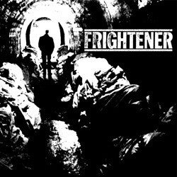 "Frightener ""Guillotine"" CD"