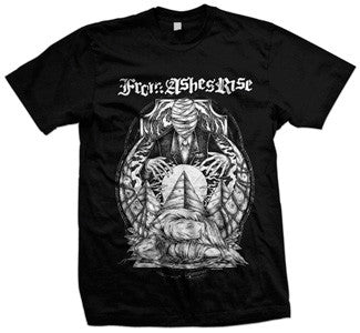 "From Ashes Rise ""Hell In The Darkness"" T Shirt"
