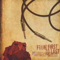 "From First To Last ""Aesthetic"" CD"
