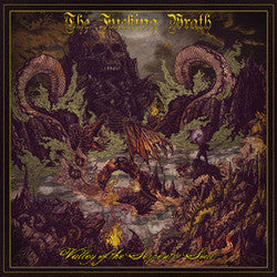 "The Fucking Wrath ""Valley Of The Serpent's Soul"" CD"