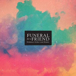 "Funeral For A Friend ""Between Order And Model"" LP"