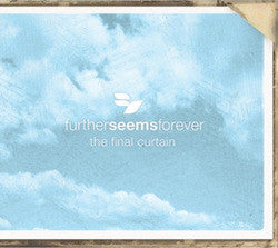 "Further Seems Forever ""The Final Curtain"" CD/DVD"