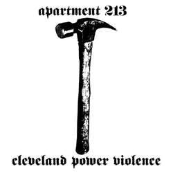 "Apartment 213 ""Cleveland Power Violence"" LP"
