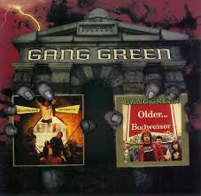 "Gang Green ""You Got It / Older Budweiser"" 2xLP"