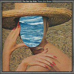 "The Get Up Kids ""There Are Rules"" CD"