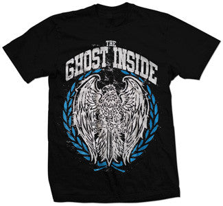 "The Ghost Inside ""Eagle"" T Shirt"